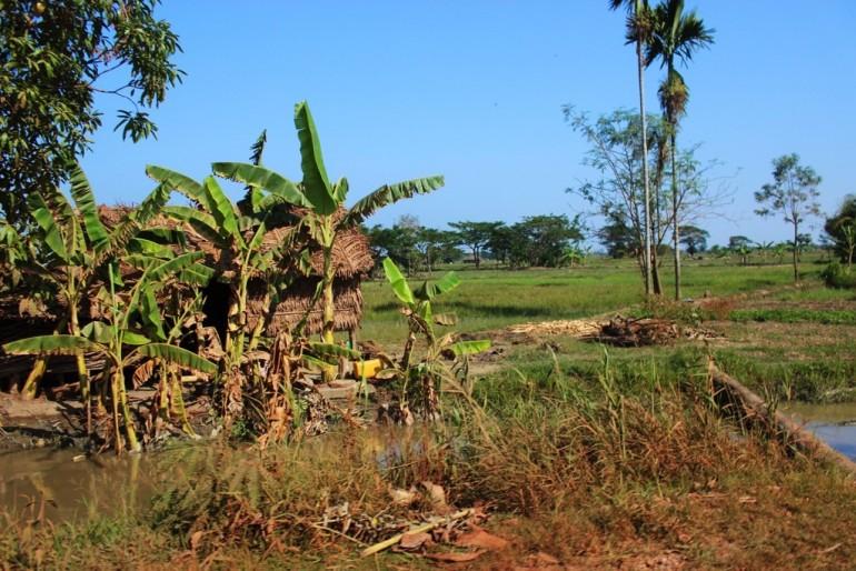 Bilu Kyun Ogre Island Myanmar Mawlamyine