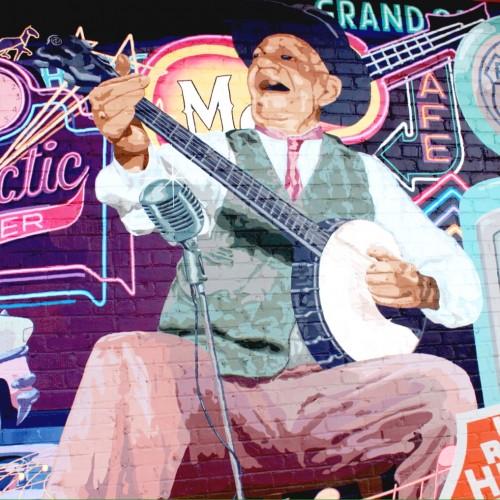 Street Art Flagstaff
