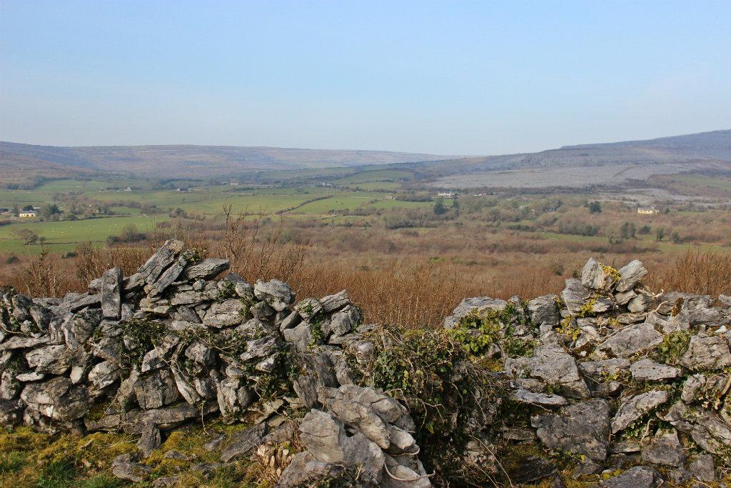 View West Ireland