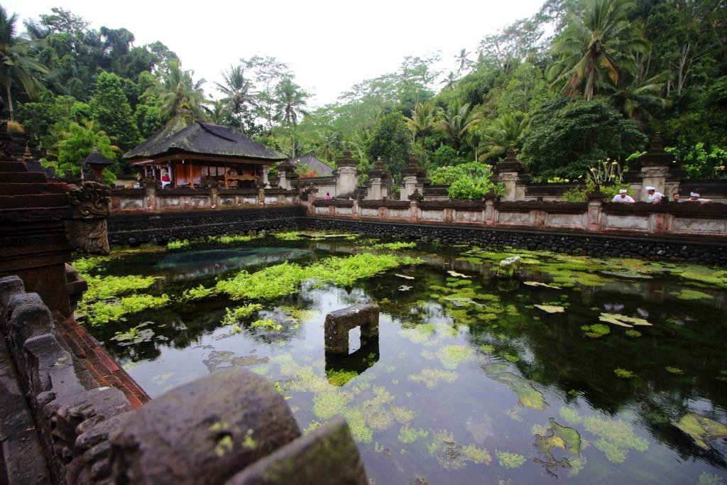 Titra Empul Bali