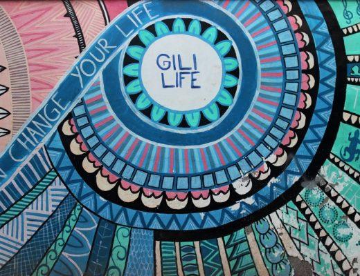 Gili Life Trawangan 2016