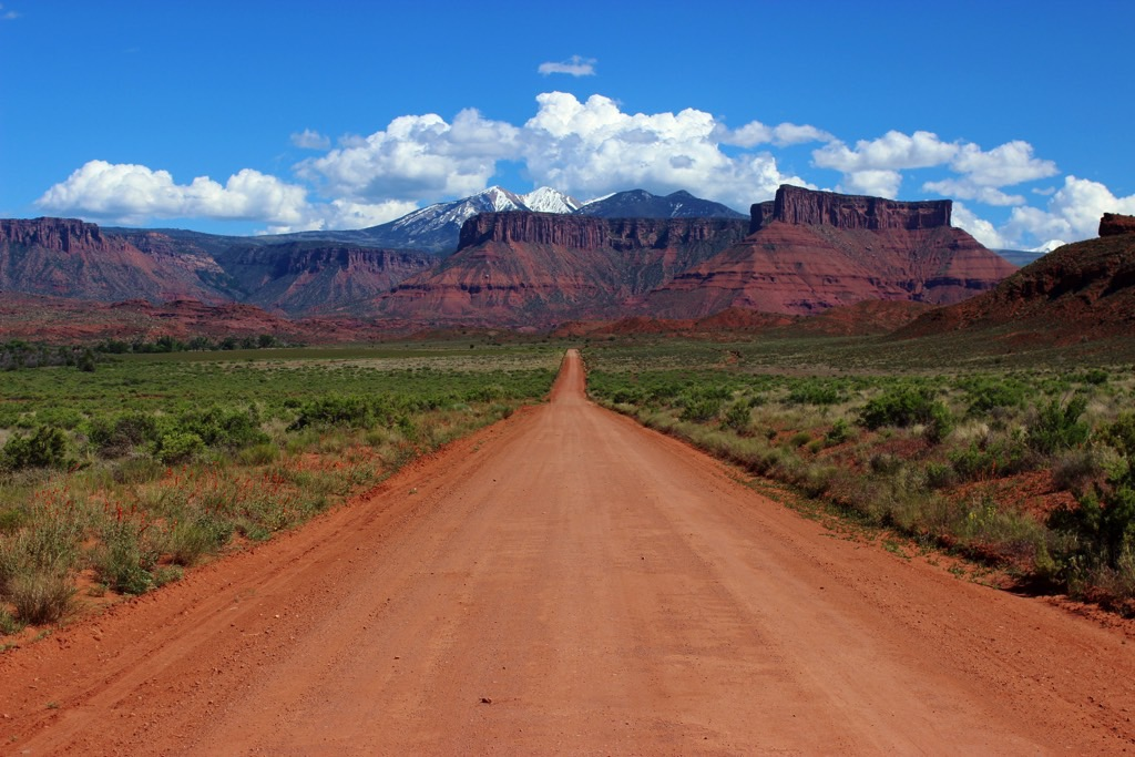 Blog Rocky Mountains USA