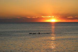 Henley Beach, Sunset, Adelaide