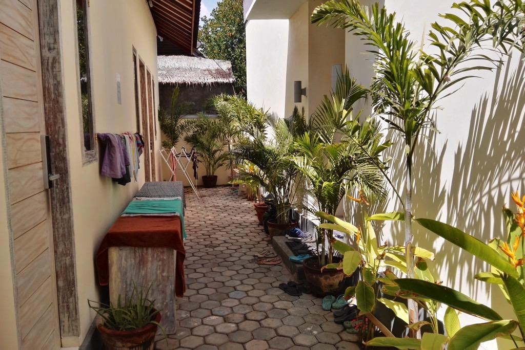 Gili Budget, Hostel, Hostel Gili, M Gili Hostel, Trawangan