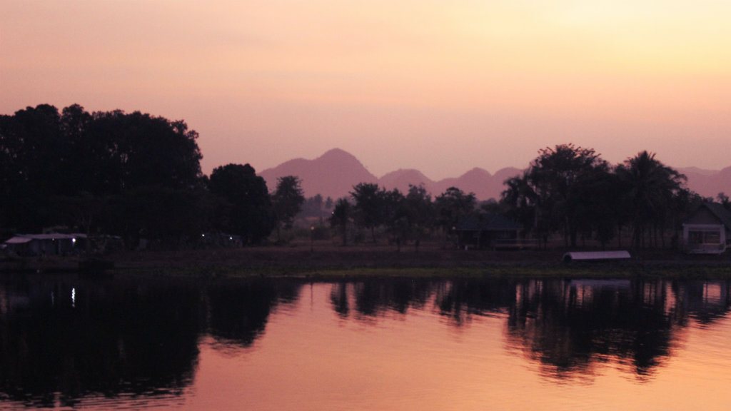 Itinerary for Thailand | Kanchanaburi