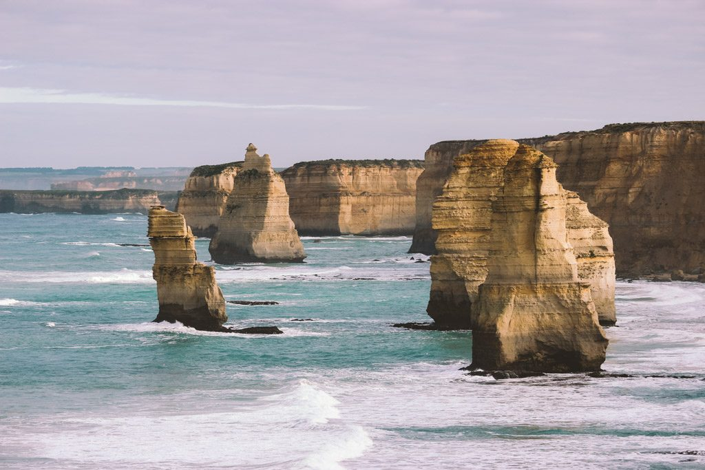 Working Holiday Visa Australia | Great Ocean Road
