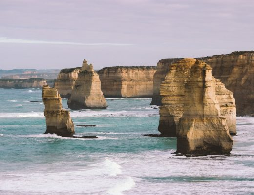 Working Holiday Visa Australia | Great Ocean Road