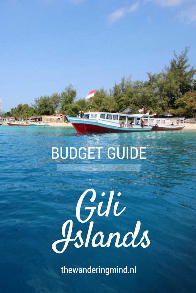 Budget Gili, Indonesia