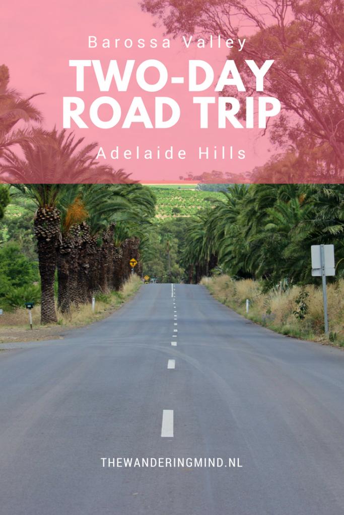 Barossa Valley | Adelaide Hills | Zuid-Australië