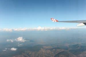 Vliegen op budget met AirAsia