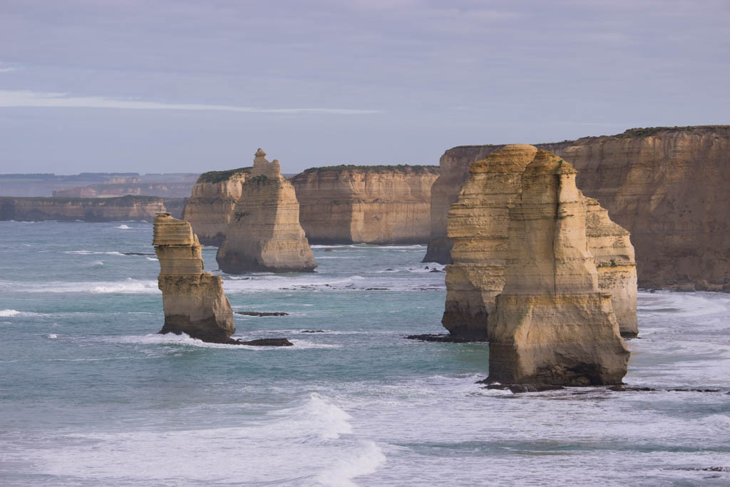 Great Ocean Road | Twaalf apostelen