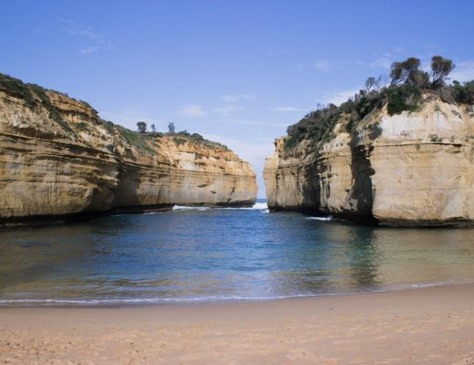 Great Ocean Road | Loch Ard Gorge