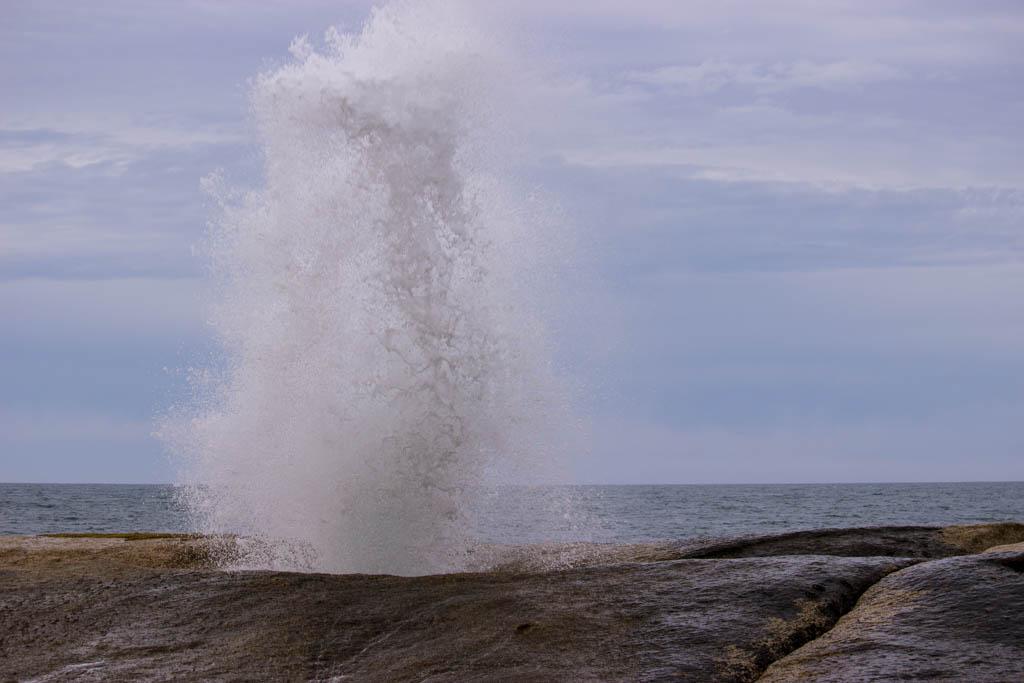 Blowhole Bicheno