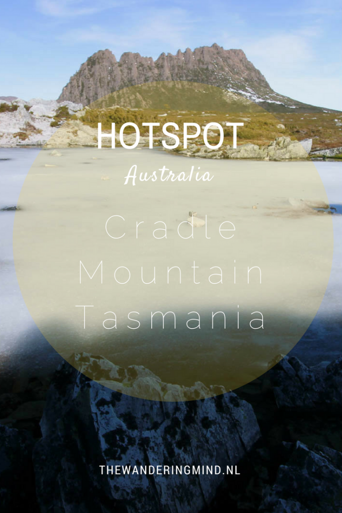 Cradle Mountain | Tasmania