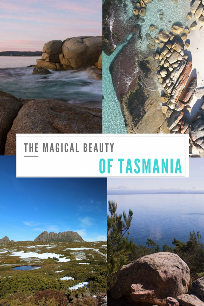 Magisch mooi Tasmanië