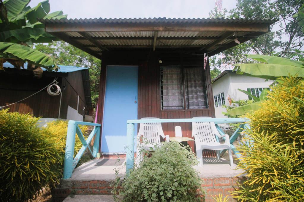 Bungalow, Ella's Place