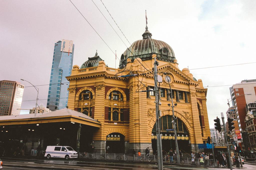 Melbourne | Australia | South Australia | Zuid-Australië