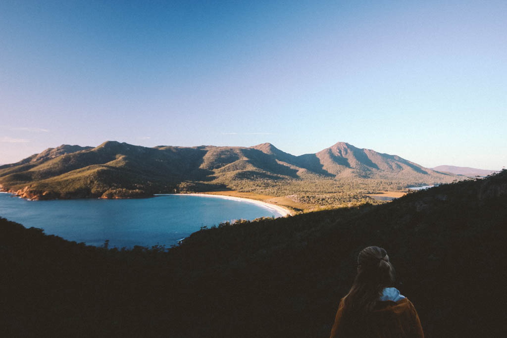 Wineglass Bay | Tasmania