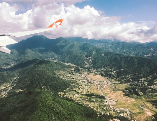 Nepal   AirAsia   airplane   sky