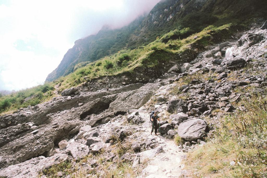 Deurali | Himalaya | ABC | Annapurna | Sanctuary | Base Camp | Hiking | Trekking