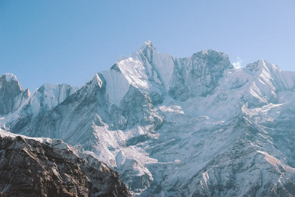 Annapurna Base Camp | ABC | Sanctuary | Trek | Trekking | Hiking | Nepal | Himalaya | MBC | Budget | Hiken naar het Annapurna Base Camp | Budget