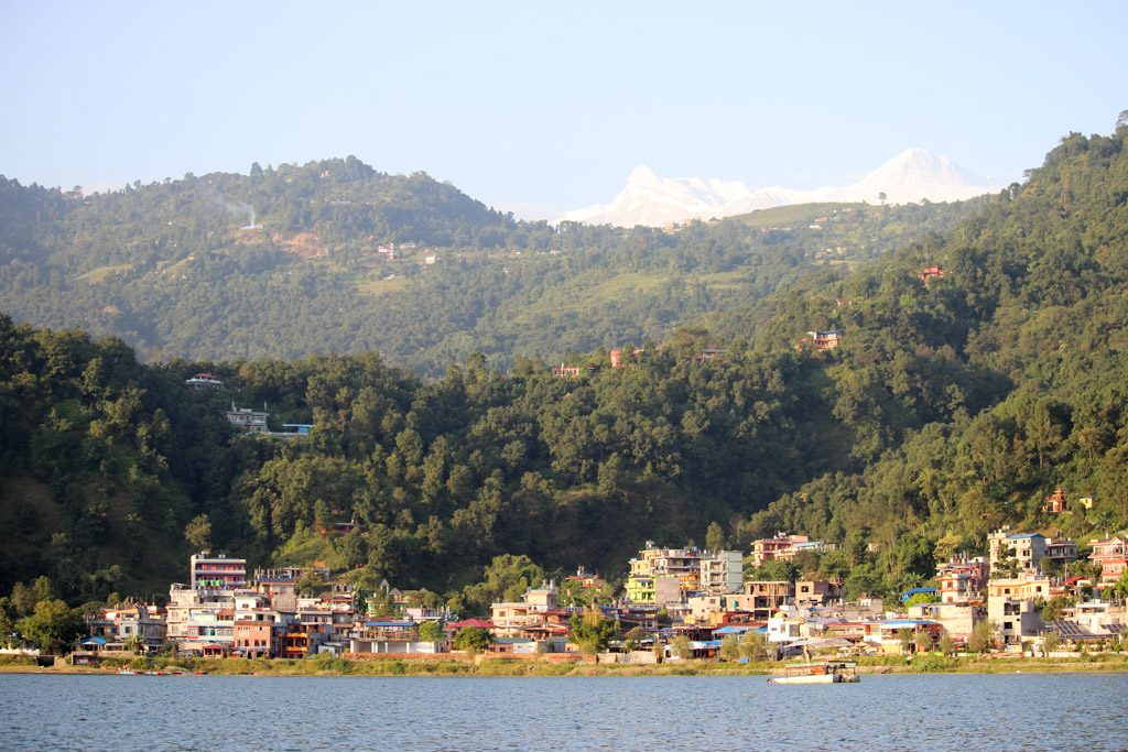 Doen in Pokhara | Pokhara City Guide | Varen Phewa Lake | Nepal | To do Pokhara