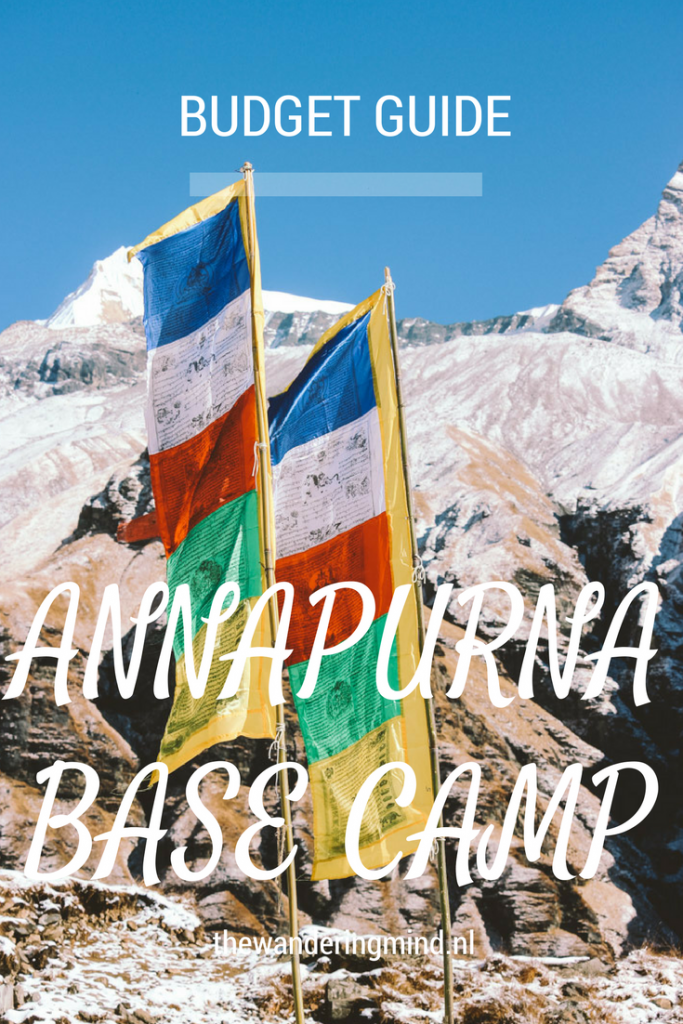 Budget Guide | Annapurna Base Camp | ABC | Sanctuary | Trek | Trekking | Hiking | Nepal | Himalaya | MBC | Hiking | Trekking | Adventure
