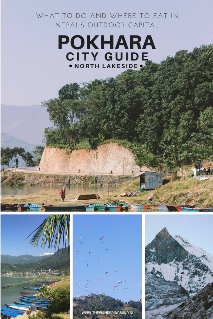 Pokhara | City Guide | North Lakeside | Nepal | Himalaya | ABC | Hiking | Trekking | Outdoor activities Nepal | Phewa Lake | To Do Pokhara | Asia