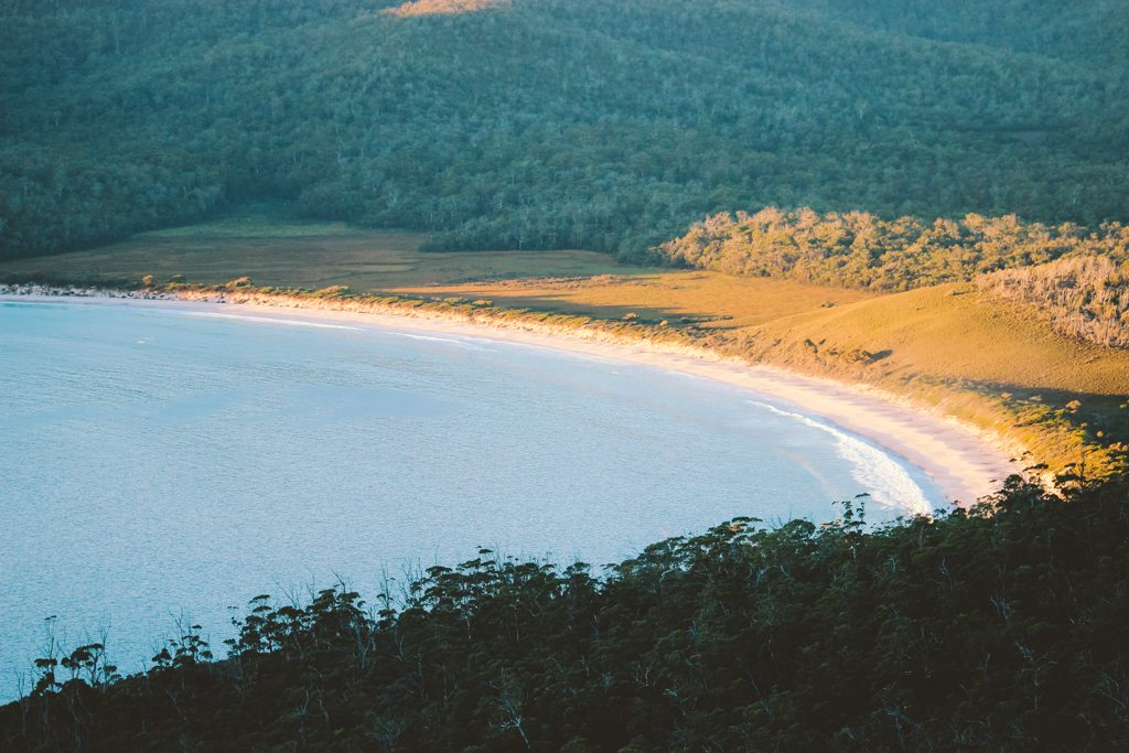 Tasmania | Budget | Wineglass Bay