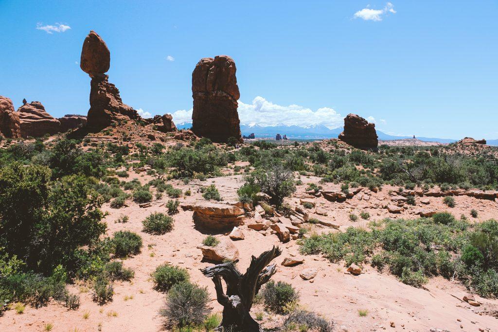 Arches National Park | Verenigde Staten