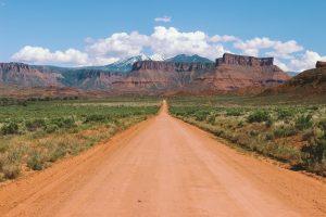 Esta | Verenigde Staten | Road trip | USA