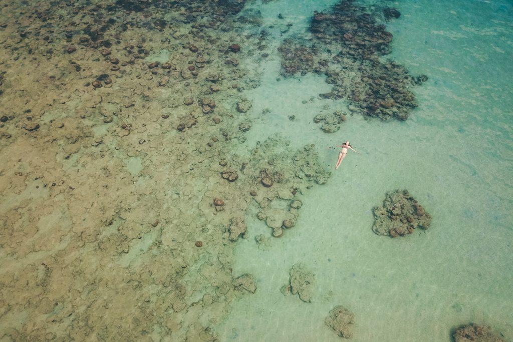 Snorkelen Pulau Tioman