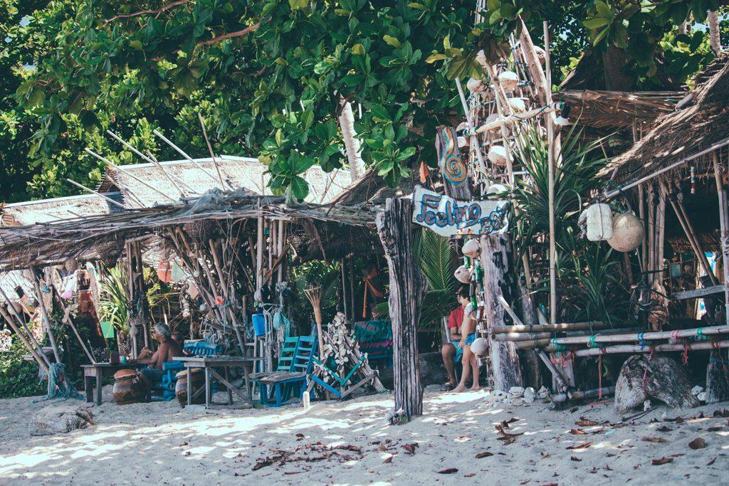 Feeling Bar | Klong Khong Beach | Koh Lanta | Thailand