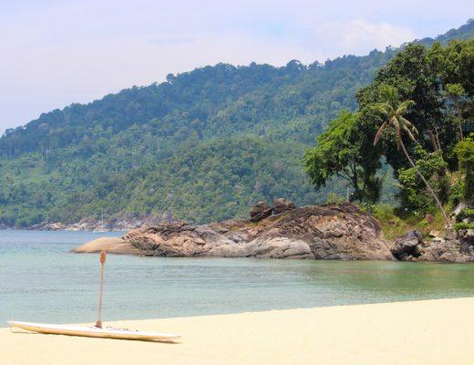 Juara Beach | Pulau Tioman | Maleisië