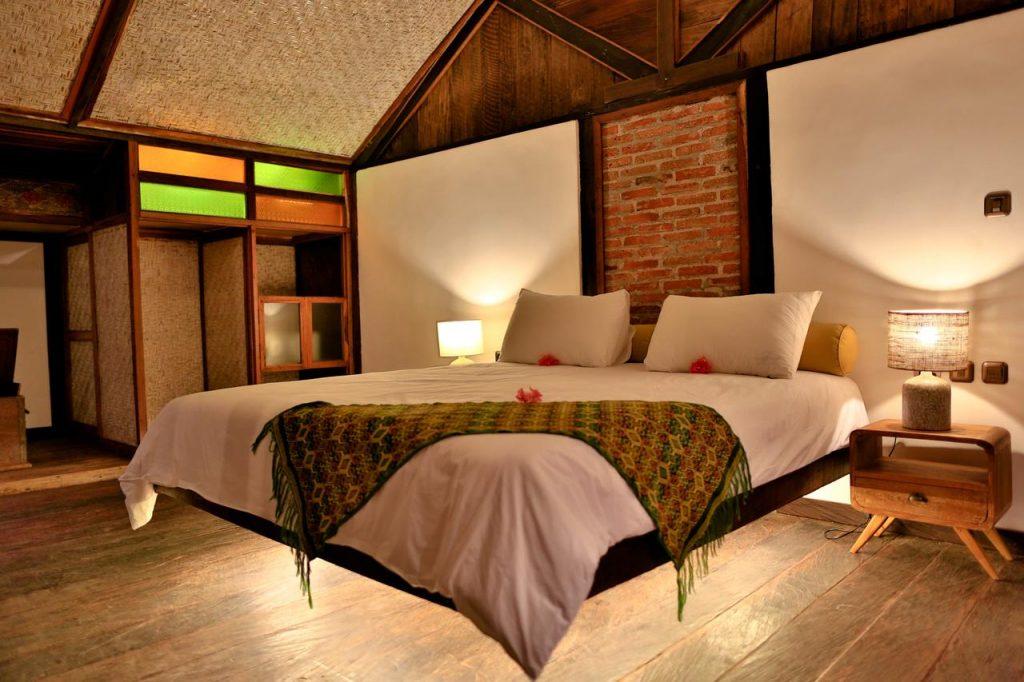 Apalagi Villas | Gili Air | Gili eilanden | Indonesië