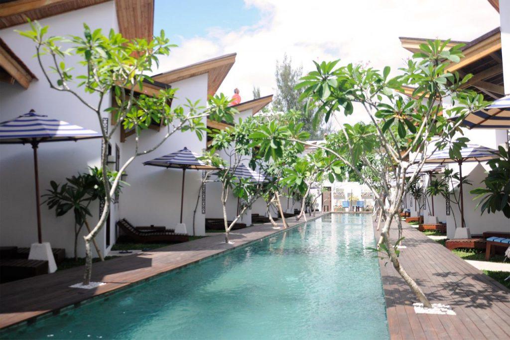 Jali Resort | Gili Trawangen | Gili eilanden | Indonesië