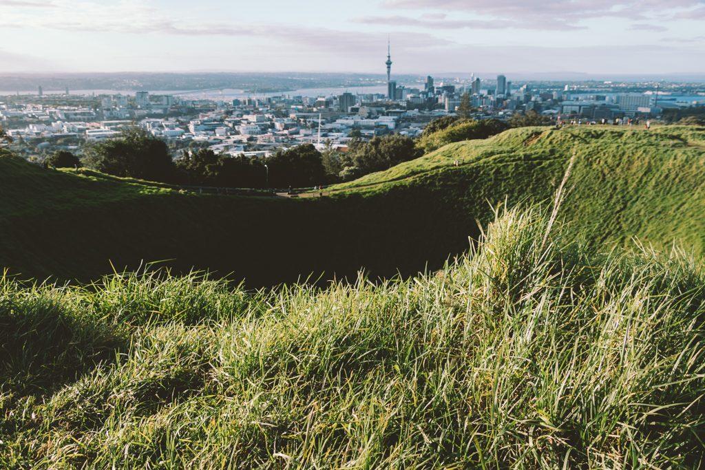 Working Holiday Visum voor Nieuw-Zeeland aanvragen