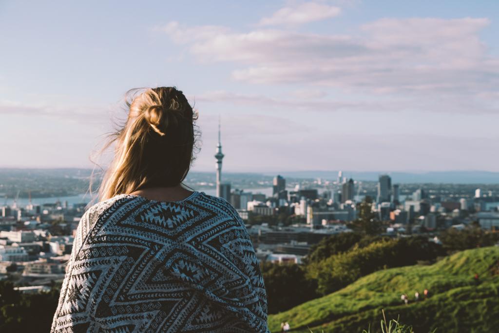 Werken in Auckland