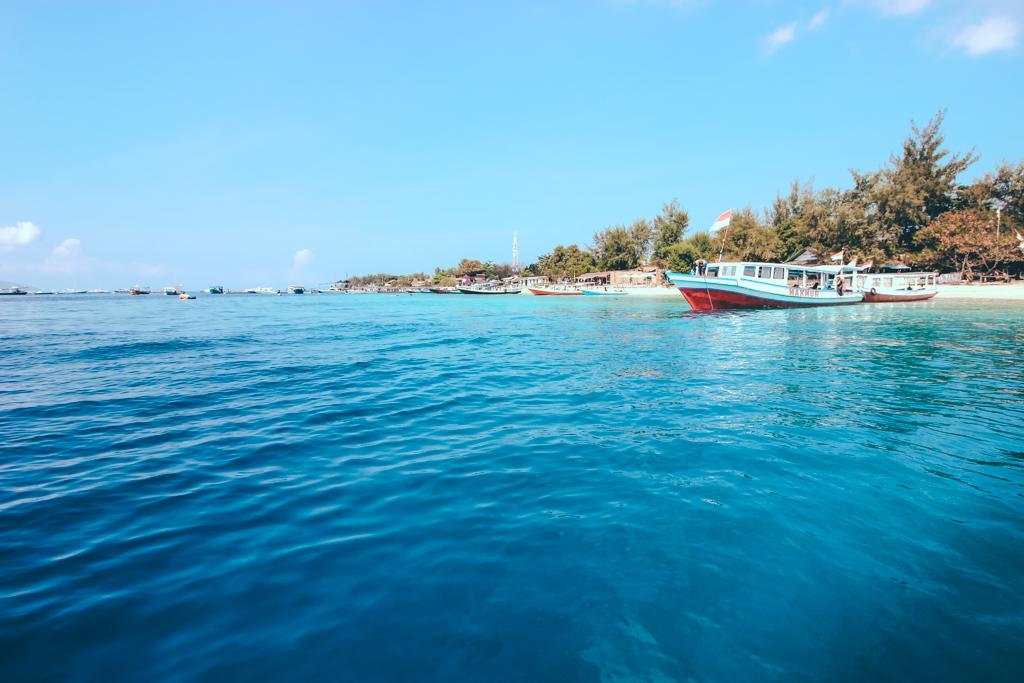 Beste hotels Gili | Gili eilanden | Gili Trawangan | Gili Meno | Gili Air | Indonesië