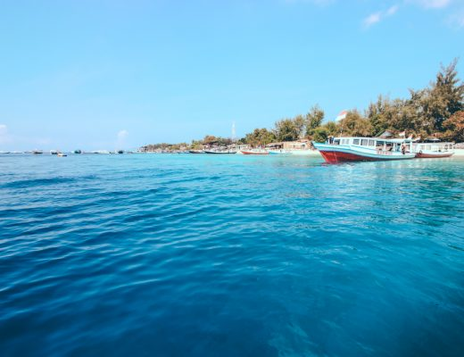 Gili Islands | Best hotels | Gili Trawangan | Gili Air | Gili Meno | Hotels on the Gili Islands