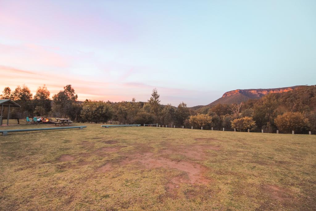 Een auto kopen in Australië | kamperen | Blue Mountains