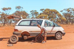 auto | kopen | Australië | rego | backpackers | auto kopen in Australië