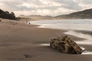 Hot Water Beach | Noordereiland | Nieuw-Zeeland