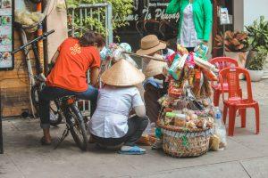 Backpacken in Vietnam | Zuidoost-Azië | Backpacken | Vietnam | Ho Chi Minh City | Saigon | Vietnamees