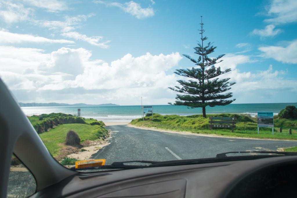 Doubtless Bay | Northland | Noordereiland | Nieuw-Zeeland
