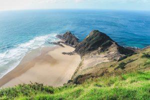 Reisroute Northland | Noordereiland | Nieuw-Zeeland | Cape Reinga