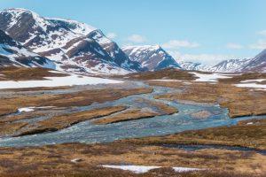 Kungsleden | Zweden | Noord-Europa | Hiken | Wandelen | Voigt Travel | Lapland | Noord-Zweden | Actief reizen | Noorderlicht | Abisko