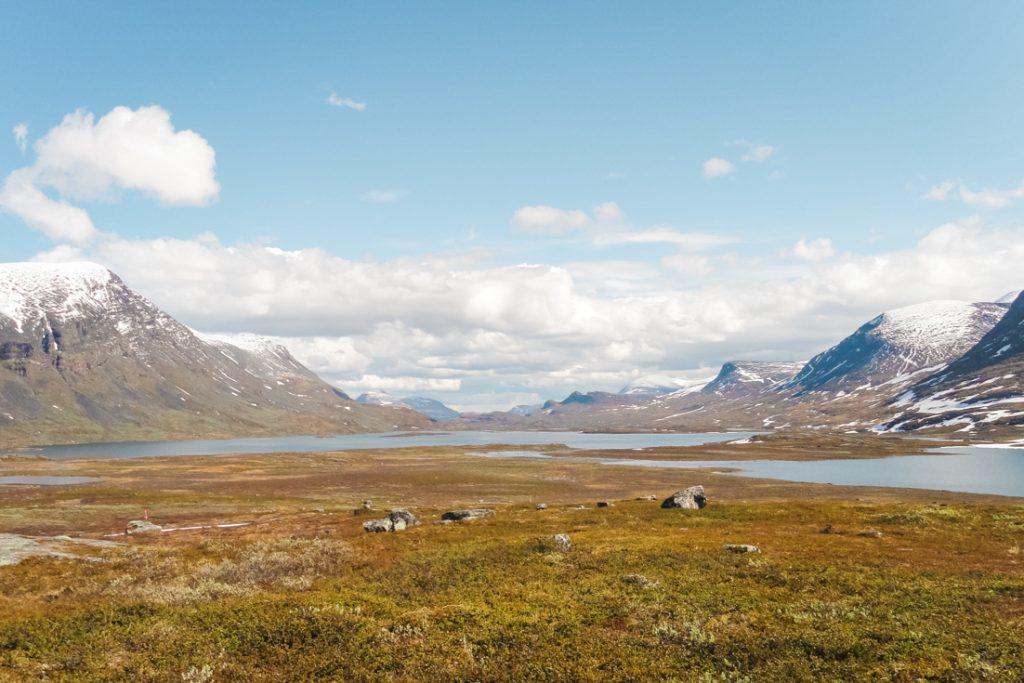 Kungsleden | Lapland | Zweden | Noord-Zweden | Voigt Travel | Hiken