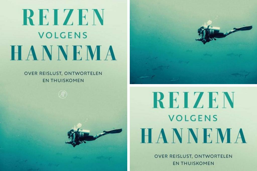 Reizen volgens Hannema | Reisboek | Arbeiderspers