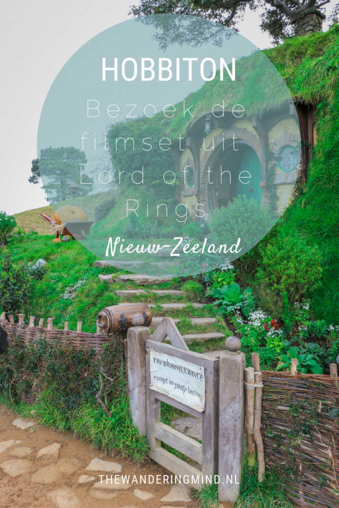 Hobbiton bezoeken | The Green Dragon Inn | Hobbiton | Hobbiton Movie Set | Auckland | Matamata | Noordereiland | Nieuw-Zeeland | Lord of the Ringds | The Shire | The Hobbit | Frodo